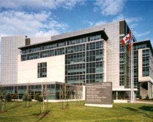 Brampton Courthouse